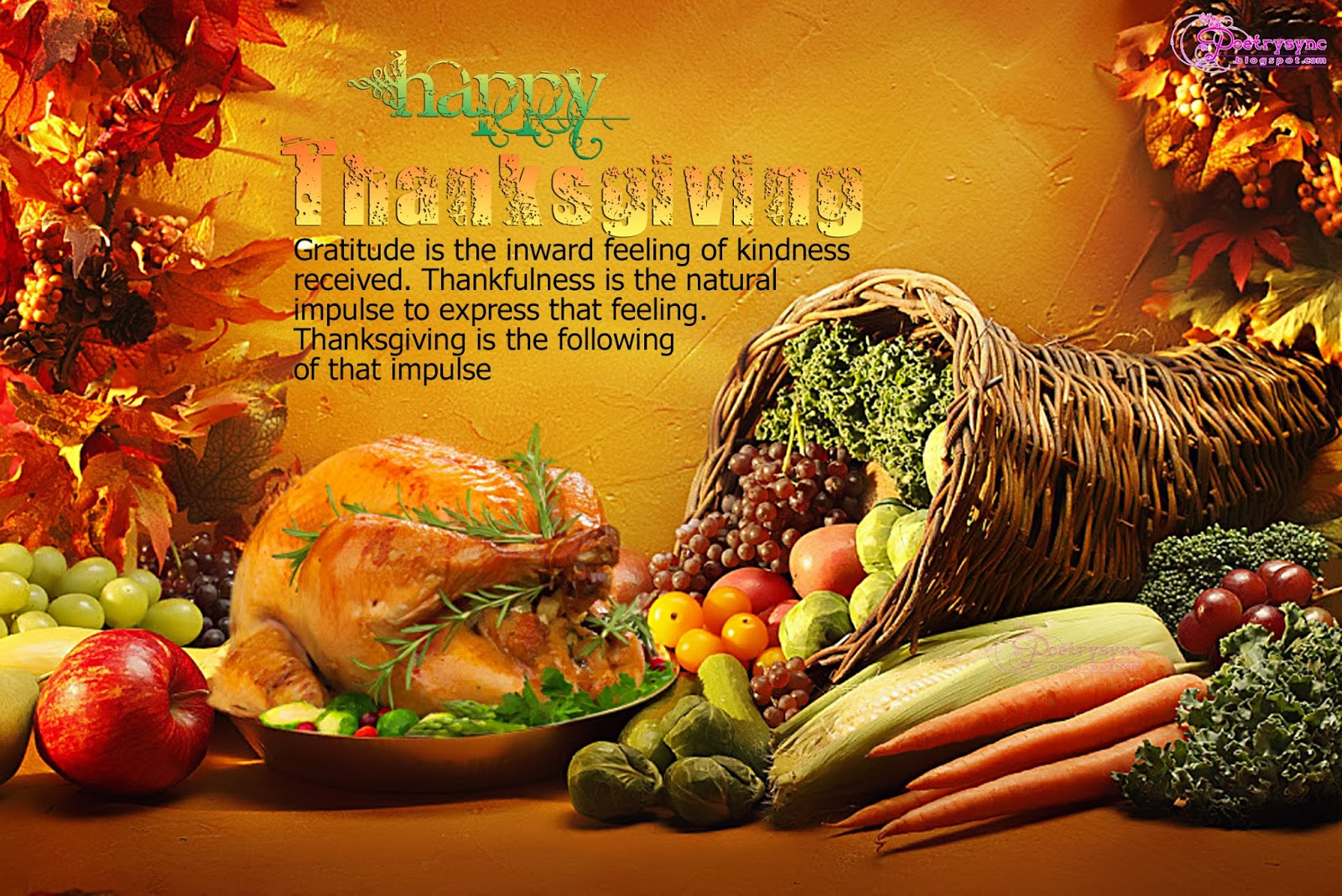 Happy thanksgiving pay it forward manitoba thanksgiving kristyandbryce Choice Image