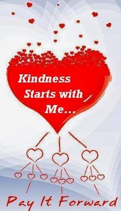 Kind to Me